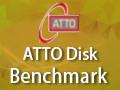 ATTO Disk Benchmark 4.01