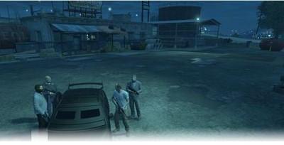 GTA5最新版无限抢银行MOD-第2张图片-cc下载站