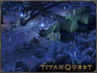泰坦之旅:不朽王座 中文版-第2张图片-cc下载站