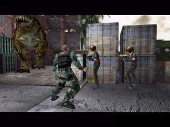 恐龙危机3 中文版-第2张图片-cc下载站