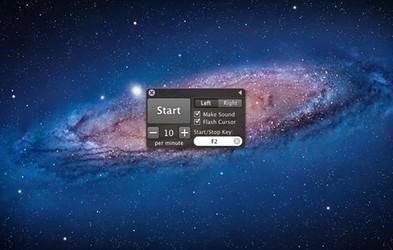 鼠标连点器RapidClick for Mac 1.4-第3张图片-cc下载站