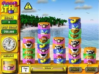 动物积木 小游戏-第3张图片-cc下载站