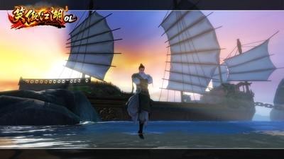 笑傲江湖OL 1.0-第8张图片-cc下载站