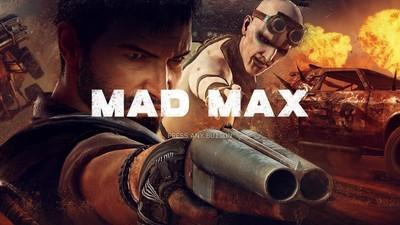 疯狂的麦克斯 中文版-第3张图片-cc下载站