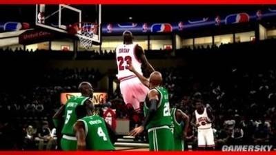 NBA2K11-第5张图片-cc下载站