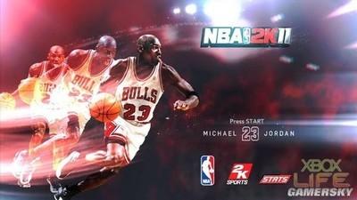 NBA2K11-第4张图片-cc下载站
