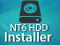 NT6 HDD Installer硬盘装系统工具 3.1.4