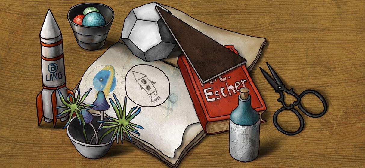 迷失岛3:宇宙的尘埃_游戏下载预约-第2张图片-cc下载站