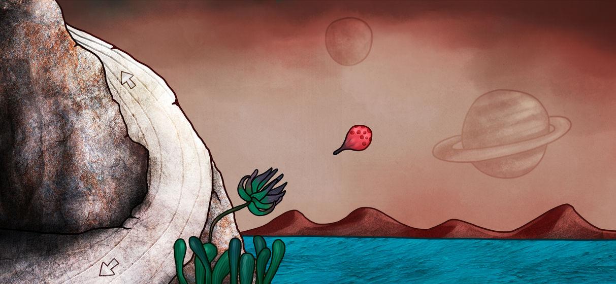 迷失岛3:宇宙的尘埃_游戏下载预约-第3张图片-cc下载站