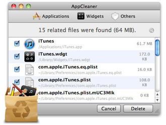 AppCleaner For Mac 3.3-第2张图片-cc下载站