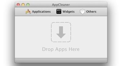AppCleaner For Mac 3.3-第3张图片-cc下载站