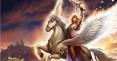 女神联盟 单机版-第3张图片-cc下载站