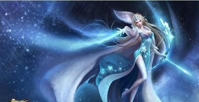 女神联盟 单机版-第4张图片-cc下载站