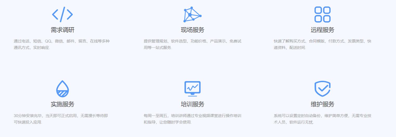 金蝶企业财务软件-第3张图片-cc下载站